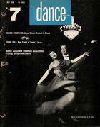 Dance Magazine, Vol. 32, no. 7, July, 1958