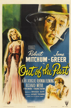 Out of the Past (1947): Shooting script