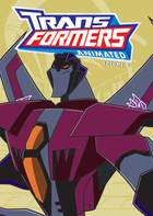 Transformers Animated, Vol. 4