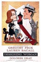 Designing Woman (1957): Shooting script