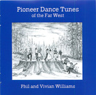 Pioneer Dance Tunes of the Far West
