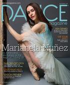 Dance Magazine, Vol. 92, no. 9,  September, 2018