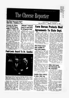 The Cheese Reporter, Vol. 87, No. 51, Friday, August 14, 1964