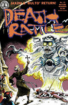Death Rattle, Vol. 2 no. 12