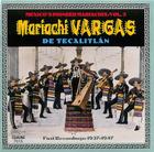 Mariachi Vargas de Tecalitan