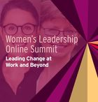 Women's Leadership Online Summit: Leading Change at Work and Beyond, Building a Coaching Culture for Empowerment