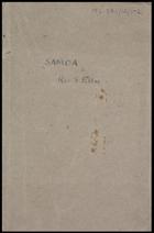 Conference Proceedings, Section G: Samoa, etc.
