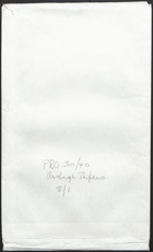 [Copy of] Letter from E. A. Whitmore to J. C. Ardagh, July 16, 1880