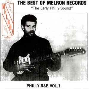 The Best Of Melron Records