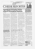 Cheese Reporter, Vol. 130, No. 40, Friday, April 7, 2006