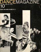 Dance Magazine, Vol. 33, no. 10, October, 1959