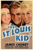 St. Louis Kid (1934): Shooting script
