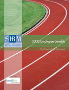 2008 Employee Benefits: How Competitive Is Your Organization?