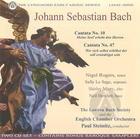Johann Sebastian Bach: Cantatas Nos. 10 & 47