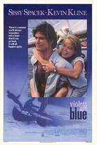 Violets Are Blue (1986): Shooting script