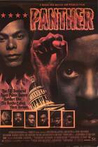 Panther (1995): Shooting script
