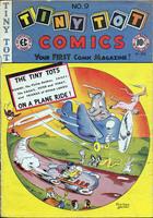 Tiny Tot Comics no. 9