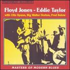 Floyd Jones - Eddie Taylor: Masters of Modern Blues