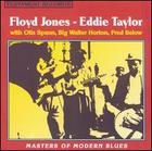 Floyd Jones - Eddie Taylor: Masters of Modern Blues