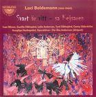 Svart Är Vitt - Sa Kejsaren, CD 1: Preludium, Act 1