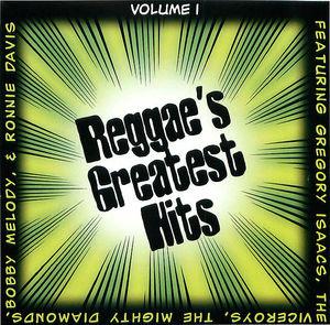 Reggae's Biggest Hits, Volume 1