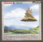 Fannigan's Isle: Orange & Green
