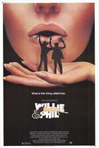 Willie & Phil (1980): Shooting script