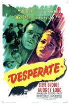 Desperate (1947): Shooting script