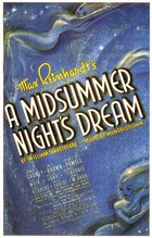 A Midsummer Night's Dream (1935): Shooting script