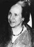 Portrait of Shirley Graham DuBois