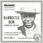 Barbecue Bob Vol. 3 (1929-1930)