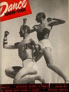 Dance Magazine, Vol. 21, no. 11, November, 1947