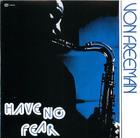 Von Freeman: Have No Fear