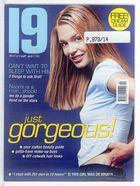 19, April 1998