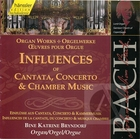 Influences of Cantata, Concerto & Chamber Music