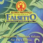 Aloha Festivals Hawaiian Falsetto Contest Winners Vol. V