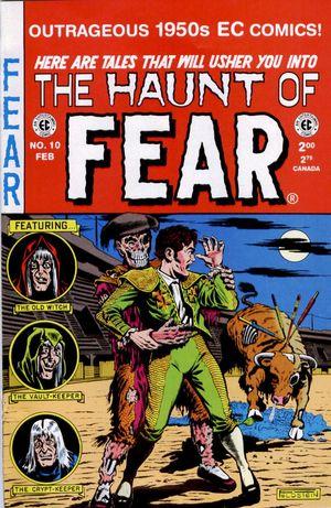 Haunt of Fear no. 10