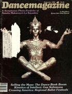 Dance Magazine, Vol. 54, no. 9, September, 1980
