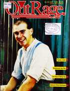 OutRage: Australia's Gay News Magazine - No. 60, May 1988