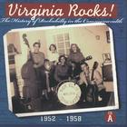 Virginia Rocks! The History of Rockabilly In The Commonwealth: CD A