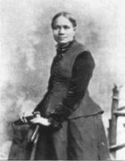 Why Did African-American Women Join the Woman's Christian Temperance Union, 1880 to 1900?