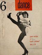 Dance Magazine, Vol. 29, no. 6, June, 1955, Dance Magazine, Vol. 29, no. 6, June, 1955