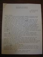 Charles Korte to Stanley Milgram, December 20, 1967