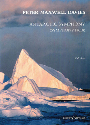 Antarctic Symphony (Symphony No. 8)