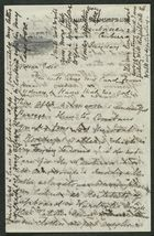 Letter from Rex Anderson to Edith Thompson, Undated