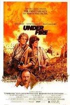 Under Fire (1983): Shooting script