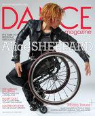 Dance Magazine, Vol. 92, no. 7,  July, 2018