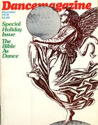 Dance Magazine, Vol. 52, no. 12, December, 1978