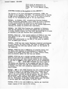 Rough Draft of Mayor Bradley Commendaton of SPREE, 1976