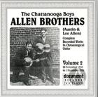 Allen Brothers Vol. 2 (1930-1932)